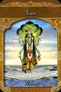 Vishnu_Trust