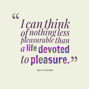 pleasure_quote