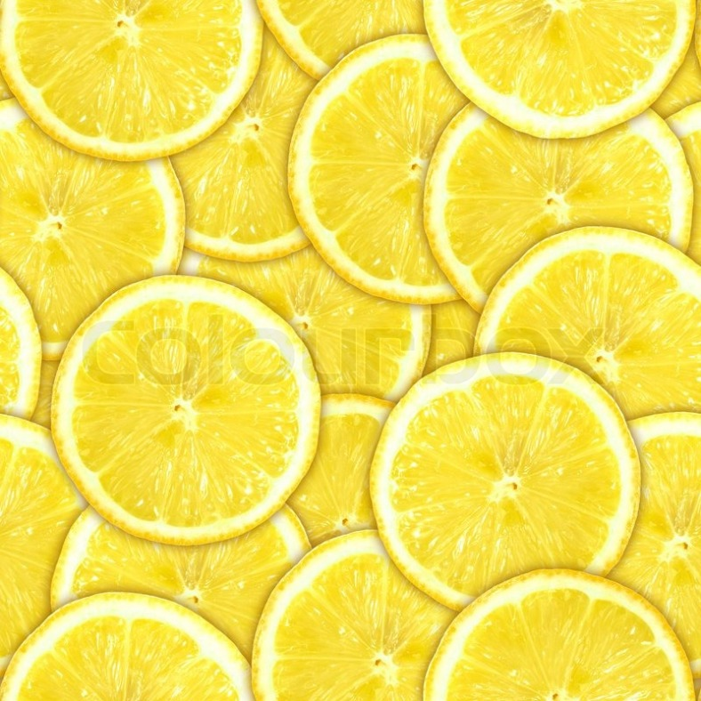 seamless-pattern-of-yellow-lemon-slices